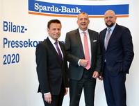 Digitaler Wandel und Nullzins: Sparda-Bank Nürnberg setzt auf neue Zielgruppen und Märkte