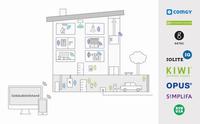 Ganzheitliche Konzepte statt Insellösungen: Das digitale Gebäude @2020. Upgrade. Now