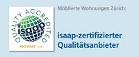 Qualität und Komfort bei möblierten Miet-Wohnungen in Zürich