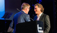 Filmkomponist Frank Schreiber wird mit Deutschem Filmmusikpreis ausgezeichnet