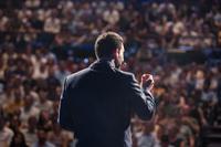 Wiener Top-Redner als Experte bei Weltrekord Event