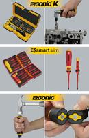 FELO: Innovative Werkzeuge auf der Eisenwarenmesse
