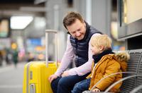 Verreisen mit der Bahn - Verbraucherinformation der ERGO Reiseversicherung