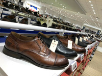 schuhplus führt große Schuhe für Herren in Kaltenkirchen