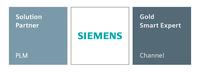 Solid System Team ist Gold Smart Expert Partner für Solid Edge®