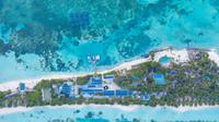 Malediven nachhaltig: Größtes schwimmendes Solarsystem im Meer und andere Initiativen zur CO2 Reduktion