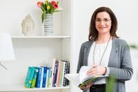 Christine Moser-Feldhege - verstehen heißt entwickeln!
