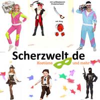 Faschingskostüm von Scherzwelt -  Kostümhit 2020