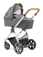 Babywanne CX3: extra-große Liegefläche & maximaler Sonnenschutz