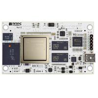 Neues System-on-Module M100PFS basiert auf Microchip