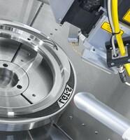 """LANG GmbH & Co. KG mit Speziallösungen für den Reifenseitenwandsektor auf der """"Tire Technology"""""""