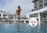 REDUCE unter den Top 3 Medical Spa-Hotels Österreichs