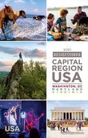 Kultur, Küste, Kulinarik: Neuer kostenloser Reiseplaner für die schönsten Orte der US-Hauptstadtregion