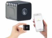 7links Full-HD-Mini-IP-Überwachungskamera IPC-120.mini