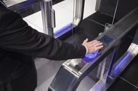 """Be smart - connect your Access"": Wanzl und PCS auf der Light + Building"