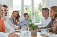 ?Weniger Stress, mehr Zeit für die Familie  was diese beliebten Vorsätze mit gutem Hören zu tun haben.
