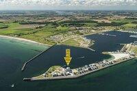 Ferienimmobilie RESIDENZ BOLLWARK direkt an der Ostsee
