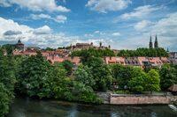Nürnberg spitze in Sachen Bio und Nachhaltigkeit