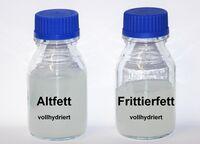 Hydriertes Bioöl ist zum Heizen geeignet