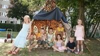 Soziales Engagement: fruiton GmbH spendet an alle SOS-Kinderdörfer in Deutschland