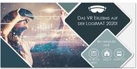 Virtual Reality in der Logistik - Einsatz und Potentiale