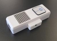 Neuer Lidar-Taster von nextLAP: Mit Gestensteuerung Pickprozesse vereinfachen