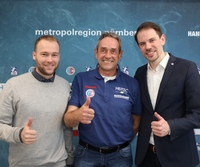 Handball-Bundesliga: HC Erlangen wechselt Trainer