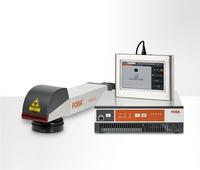 FOBA erweitert Portfolio mit neuem Y.0200-S Faserlaserbeschriftungssystem