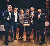 Paulaner Brauerei Gruppe verleiht Stern der Gastlichkeit an 103 Wirte
