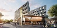 prizeotel eröffnet 2022 in Bochum