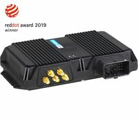 NetModule auf der IT-Trans 2020: Halle 1, Stand 1D35