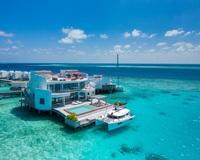 LUX* North Male Atoll Resort & Villas startet das Jahr mit neuem Luxus-Katamaran