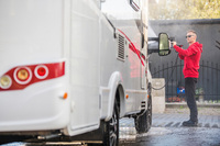 Saisonstart fürs Wohnmobil - Verbraucherinformation der ERGO Group