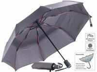 Carlo Milano Taschenschirm mit Teflon®-Beschichtung 210 T