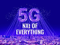 Mobile World Congress 2020: 5G - The NXT of Everything
