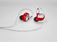 ULTRASONE Ruby Sunrise: High-End-In-Ear-Kopfhörer mit vier Wegen und sechs Treibern limitiert auf 100 Stück