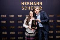 Anja Schwert holt internationalen Sieg nach Velbert (NRW)