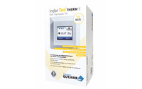 3-in-1-Fußbodenheizung von Gutjahr: Mit Wifi-fähigem Thermostat auch per App programmierbar