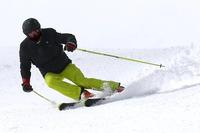 Vom Bürostuhl auf die Piste - wann Ski alpin gefährlich wird