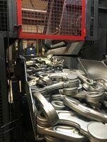 Steel-Grit statt Drahtkorn: schneller, sauberer, sparsamer ... und sichtbar effektiver