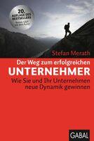 """Jubiläum für GABAL-Bestseller: """"Der Weg zum erfolgreichen Unternehmer"""" - jetzt in der 20. Auflage"""