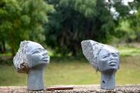 Ndoro Sculpture Garden - Malindi Kenya