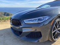 SmartTOP Zusatz-Verdecksteuerung für das neue BMW 8er Cabrio in Kürze erhältlich