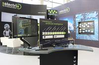 Solectrix Embedded Highlights auf der Embedded World 2020