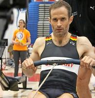 WM-Titel im Indoor-Rudern für Matthias Schömann-Finck