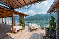 Swiss Diamond Hotel & SPA - Luganersee
