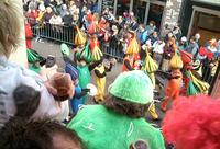 Karneval: Keine Chance den Grippeviren - Saisonale Verbraucherinformation der DKV
