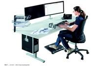 So sieht der CAD-Arbeitsplatz von heute aus
