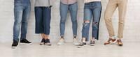 schuhplus im Kaltenkirchener Ohland-Park führt ausschließlich Schuhe in Übergrößen