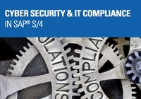 Cyber Security & IT Compliance in SAP® S/4: Strategien und Praxisempfehlungen in Zürich